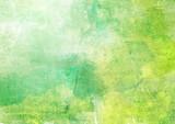 背景 水彩 緑 - 191703936