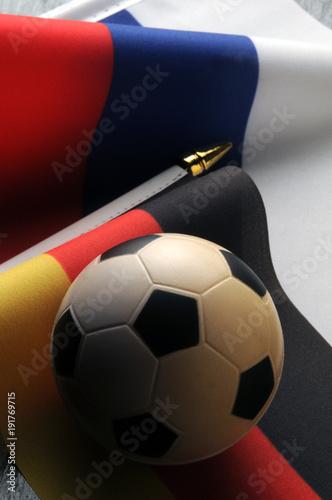 Fußball-Weltmeisterschaft Чемпионат мира по футболу Football World Cup