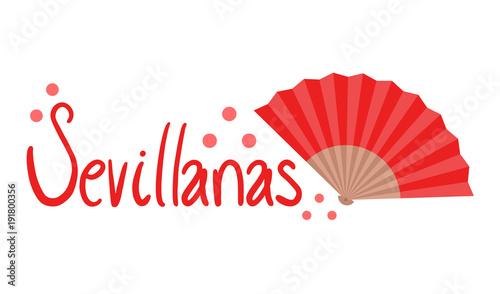 Sevillanas symbol
