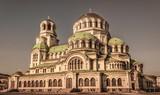 Aleksandar Nevsky Cathedral, Sofia - 191839376