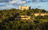 Verdala-Palast auf Malta - 191850550