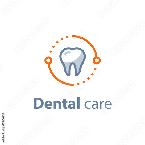 Stomatology services, dental care, prevention check up, hygiene and treatment