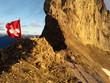 Quadro Graubündner land