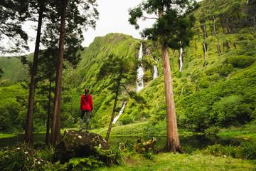 Enjoy the nature