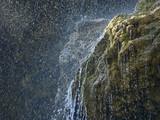 Schleierwasserfall in der Ammerschlucht - 191905503