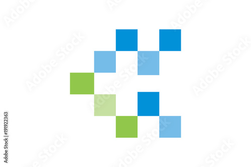 Vector Health Care and Medical Logo Template