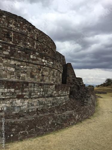 Piramid quetzalcoatl 2