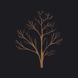 Illustration of tree - 191956131
