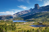 Nationalpark in Norway