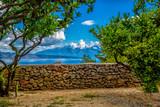 Beautiful landscape of Croatia, Croatia coast, sea and mountains. Panorama - 192041347