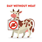 Day without meat.
