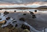 Winter sunrise from Rannoch Moor - 192081721