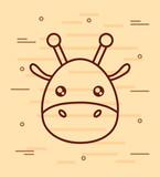 Cute animals design - 192088320