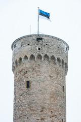 Herman Tower. Tallinn, Estonia