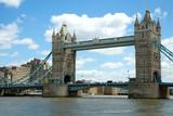 Tower bridge in London UK - 192203598
