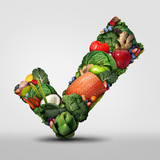 Approved Healthy Food