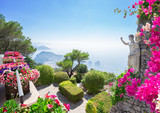 Capri island, Italy - 192209300