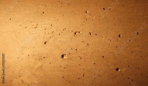 Keuken foto achterwand Betonbehang Concrete