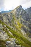 Retezat mountains - 192233500