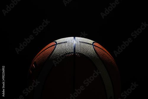 Aluminium Basketbal Basketball Close-up