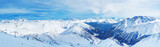 Mountain ski resort in Austria - 192238387