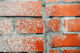 red bricks wall - 192243718