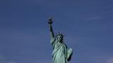 Freiheitsstatue in New York City - 192251738