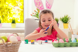 easter family fun  - 192280165