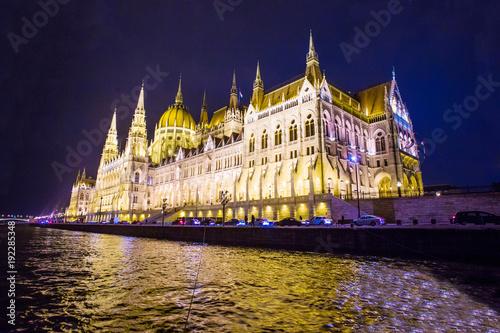 budapest Wonderful Evening