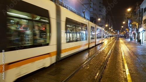 Eskişehir , Tramvay