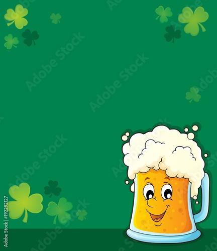 Aluminium Voor kinderen Beer theme image 2