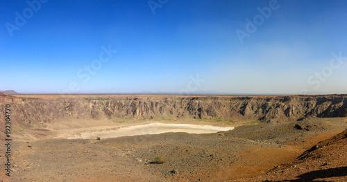 Foto Murales wahba crater taif
