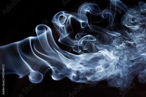smoke pattern, texture, background