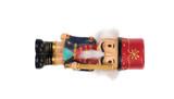 decorative nutcracker,close-up - 192314579