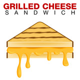 Grilled Cheese Sandw...