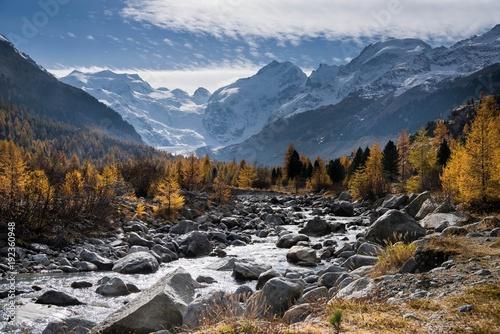 rzeka,-kamienie,-las-i-gory