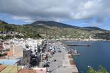 Küste von Lipari - 192368906