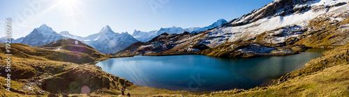 Grindelwald Mountain IXX