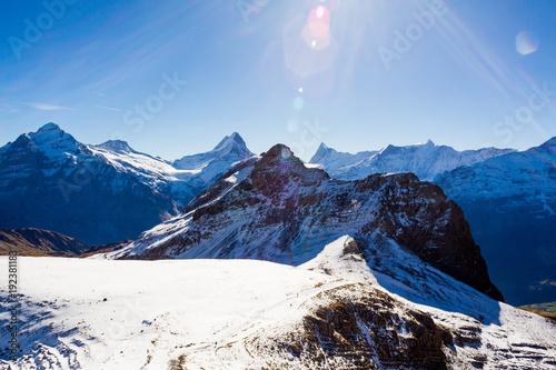 Grindelwald V