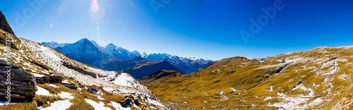Grindelwald IX