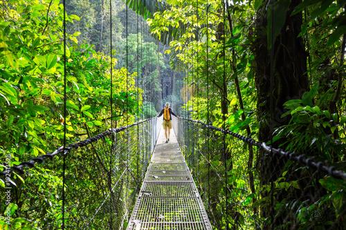 Hike in Costa Rica - 192413528