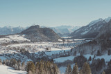 Winter Allgäu