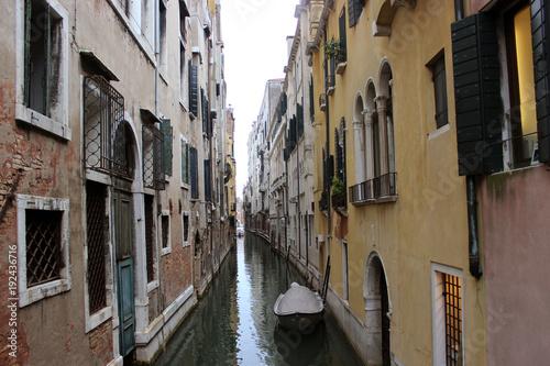 Foto op Canvas Venetie Venecia 8