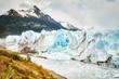 Quadro Perito Moreno Glacier, one of Argentina travel top destinations.