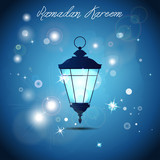 Lantern for a holiday - 192462723