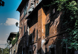 Tipica abitazione romana in Trastevere - 192466355