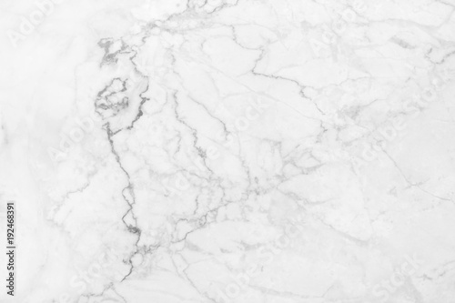 White marble texture abstract background pattern. for work or design.