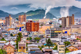Tottori, Japan Skyline - 192471386