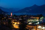 Town of Menaggio at Lake Como, Italy - 192514154