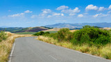 Krajobrazy Toskanii - 192521971